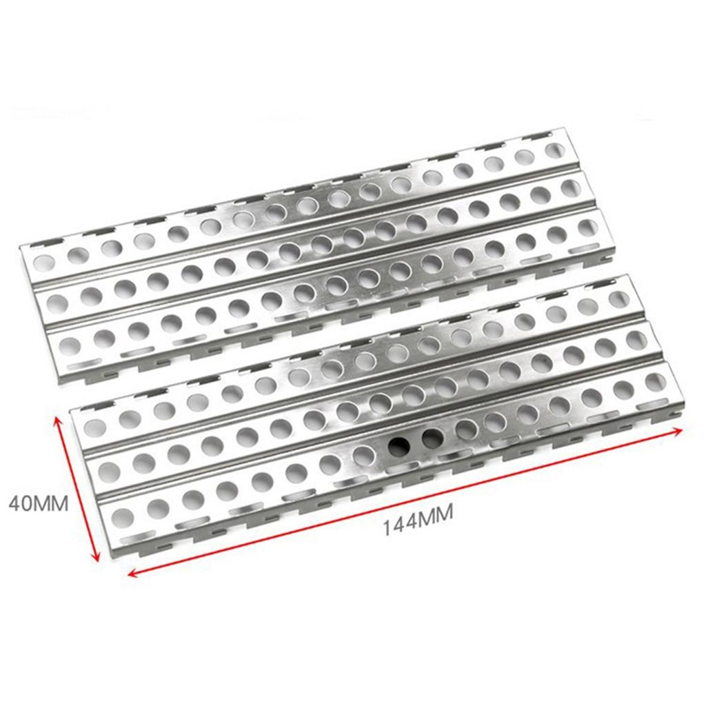 1//10 RC Anti-Skid Board for TRX4 SCX10 90046 RC Rock Crawler Accessories