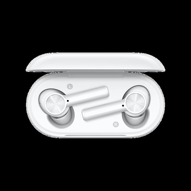 אוזניות בלוטוס עם מיקרופון וקופסת טעינה 6