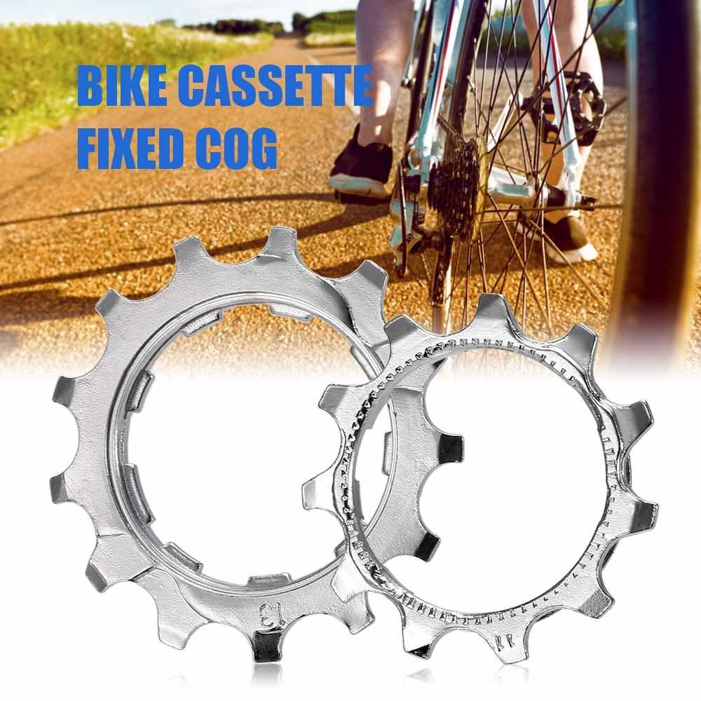 Lixada 8 S/9 S/10 S/11 S/11 T/13 T велосипедная кассета Cog MTB дорожный велосипед Звездочка свободного хода велосипедная кассета фиксированная передача