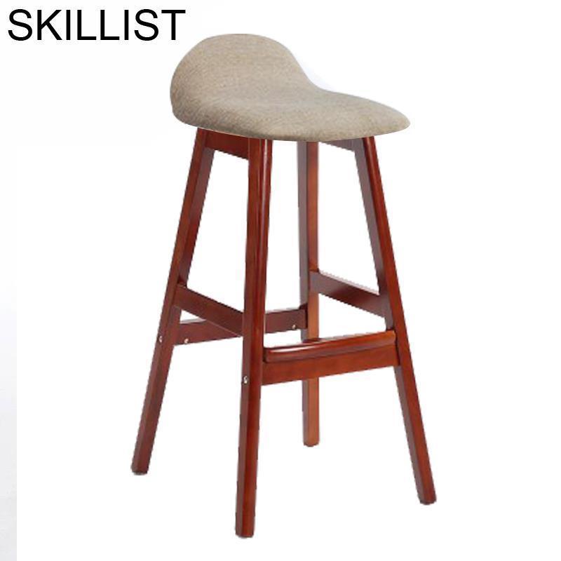 La Fauteuil Hokery Table Sandalyesi Silla Para Barra Taburete Sandalyeler Tabouret De Moderne Stool Modern Cadeira Bar Chair