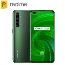 New Original Realme X50 Pro 5G Mobile Phone 8GB 128GB Snapdr
