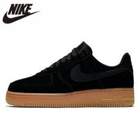 Nike Air Force 1 Original New Arrival Men Skateboarding Shoes Lightweight Comfortable Sneakers #AA0287 002
