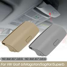 Case Glasses-Holder Sharan VW Yeti/superb Passat/b6 for Golf MK5 MK6 Tiguan Box Seat