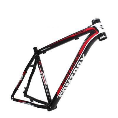 Last 26*19inch Aluminum Alloy Mountain Bike Frame Bicycle Frame MTB 26inch Ultra-lightweight Frame Bicycle Parts 1750g Super Lig