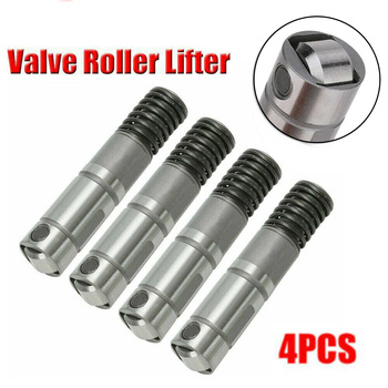 4pcs  For 5.3L / 6.0L / 6.2L Active Fuel Management AFM DOD Valve Lifters Brand New And High Quality