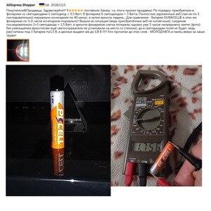 Image 4 - 4 adet PKCELL NIZN şarj edilebilir piller 900mwh 1.6v ni zn pil ve nizn pil şarj cihazı 2 ila 4 adet AA veya AAA pil