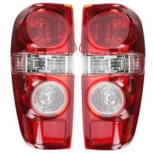 For Chevrolet Colorado Reverse Rear Tail light Lamp 2008 2009 2010 2011