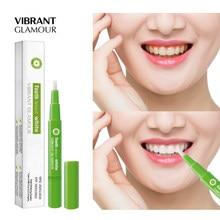 VIBRANT GLAMOUR – stylo de blanchiment des dents, sérum de nettoyage, élimine la Plaque dentaire, protège des taches, hygiène buccale, soins dentaires, dentifrice