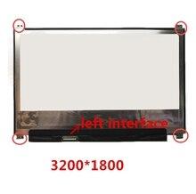 LCD Matrix for Laptop 13.3