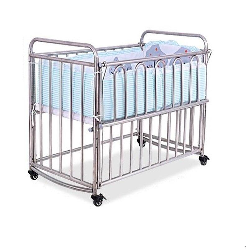Kinderbed Children's Lozeczko Dzieciece Baby Furniture Child Camerette Cama Individual Fille Kid Chambre Lit Enfant Children Bed