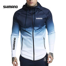 2021 shimano roupas de pesca outono proteção solar jaqueta de pesca esportes ao ar livre à prova de vento jaqueta de escalada de pesca dos homens