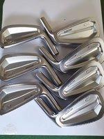 2020 New Men's Golf Club PC003 Golf Iron 4 P Iron Club Graphite Shaft R / S / flex and Golf Bedspread Free Shipping