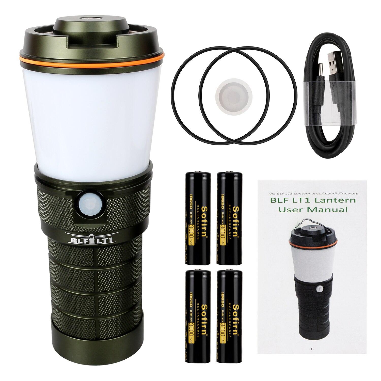 sofirn blf lt1 led luz de acampamento 01