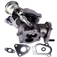 KP35 Turbo for Citroen Nemo 2010 55kw Fiat Panda Lancia Corsa 1.3 Turbo 51kw for Doblo Idea Panda 1.3 CDTi 1.25 70ps 54359880005