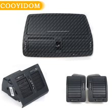 1ZD819701 1ZD819702 1ZD819203 1ZD820951 Front For Skoda Octavia 2004-2013 Car Instrument Panel Air Conditioning Outlet Vent
