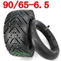 11 дюймов 90/65-6,5 городская утолщенная шина надувная шина внутренняя трубка для электрического скутера Speedual Plus Zero 11x