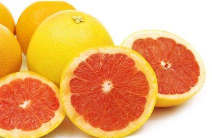 冬季吃柚子养生吗?