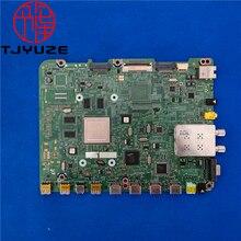 جيد اختبار BN41 01587E لسامسونج BN94 05031J اللوحة UE55D6200TSXZF UE55D6200TS UE55D6200 اللوحة الرئيسية غنى LD550CGC C2