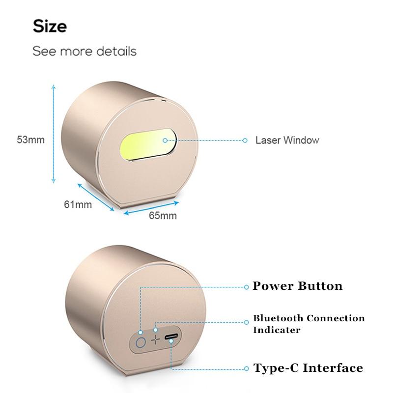 Portable Mini Laser engraver (15)