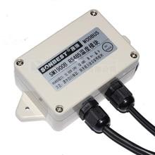 SM1900C CAN Bus Temperature and Humidity Sensor SHT20 Temperature and Humidity CANopen Transmitter Probe