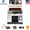 Струйная стеклянная кружка печатная машина цифровая Прямая на кружки принтер