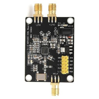 35M-4.4GHz PLL RF Signal Source Frequency Synthesizer ADF4351 Development Board X6HA adf4350 adf4351 pll pll rf signal source frequency synthesizer