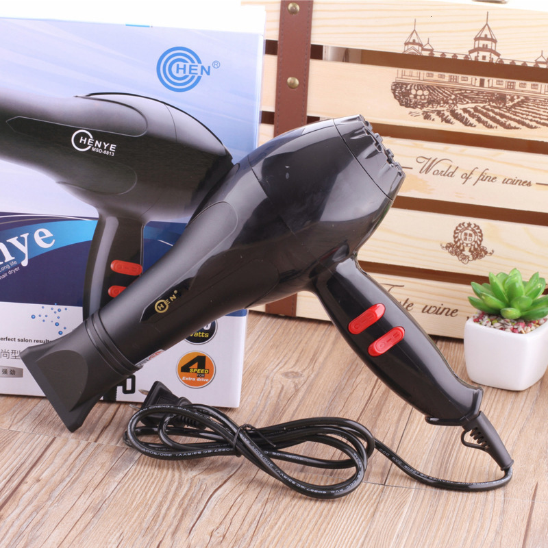 Professional 2000W Strong Power Hair Dryer For Hairdressing Barber Salon Tools Blow Dryer Hot And Cold Hair Dryer Fan 220V