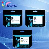 Original 72 Printhead For HP Designjet T610 T770 T795 T790 T1100 T1100S T1120PS T1120HD T1120SD T1200 T1300 T2300 Print Head