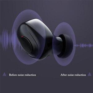 Image 3 - TWS Tai Nghe Bluetooth 5.0 Không Dây Tai Nghe Nhét Tai Thể Thao Tai Nghe Chụp Tai 3D Âm Thanh Stereo Tai Nghe Nhét Tai Với Di Động Mic Và Sạc Hộp