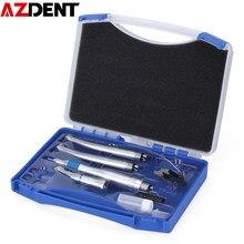 Conjunto inteiro dental de alta & baixa velocidade handpiece kit