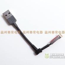 ใหม่ Original USB สายเชื่อมต่อ Flex PJ660 CX630 PJ650 PJ780 PJ790 สำหรับ Sony HDR PJ660 HDR CX630 HDR PJ650 HDR PJ780 HDR PJ790