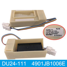 Original DU24-111 Refrigerator refrigerated electric damper for LG Haier 4901JB1006E Refrigerator parts genelec 8260 450b
