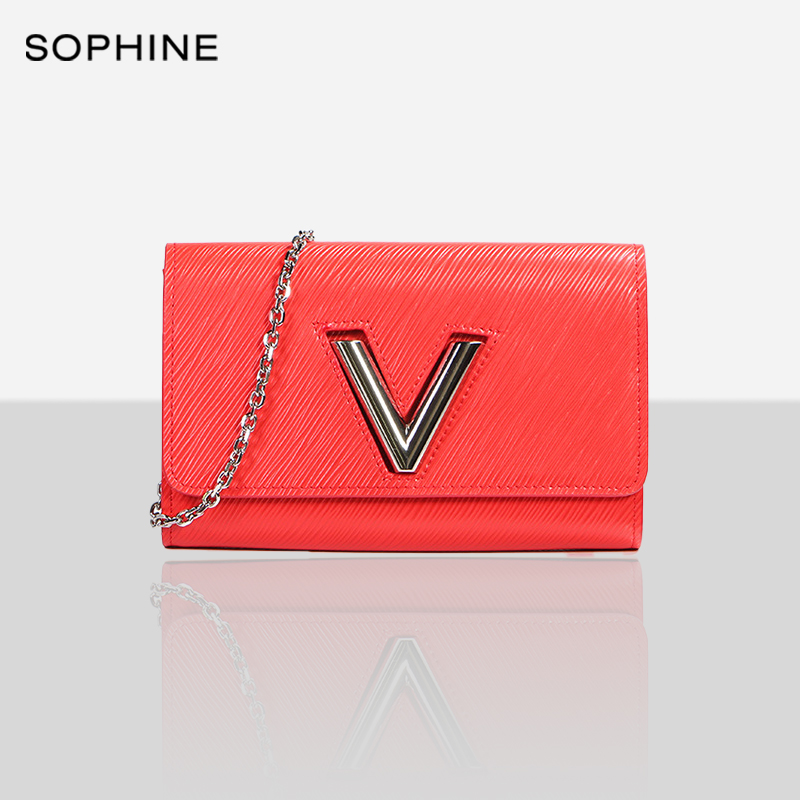 Fashion Day Clutches Brand Designer Crossbody Bag Women Bags With Chain Pocket Luxury Style Handbag