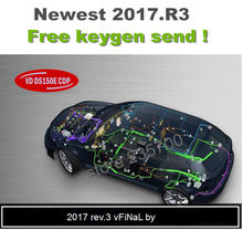 2021 mais novo vd ds150e cdp 2017. r3 03 software livre ativo para delphis suporte 2017 anos modelos de carros caminhões