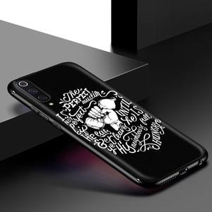 Image 2 - YIMAOC arabski koran islamski muzułmanin miękkie silikonowe etui do Samsung Galaxy S6 S7 krawędzi S8 S9 Plus A3 A5 A6 uwaga 8 9
