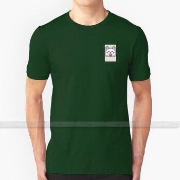 Polaroid conejo T camisa de los hombres de verano de las mujeres de 100% camisetas de algodón parte de arriba nueva Popular T camisas de dibujos animados digitalart sketch anime