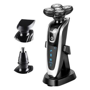 Kemei 3-In-1 Electric Shaver P