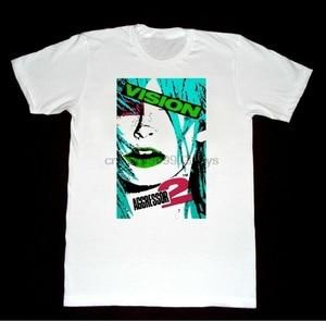 Видение агрессора 2 рубашка с изображением аллигатора 52 футболка винтажный скейтборд хоссой Zorlac Alva