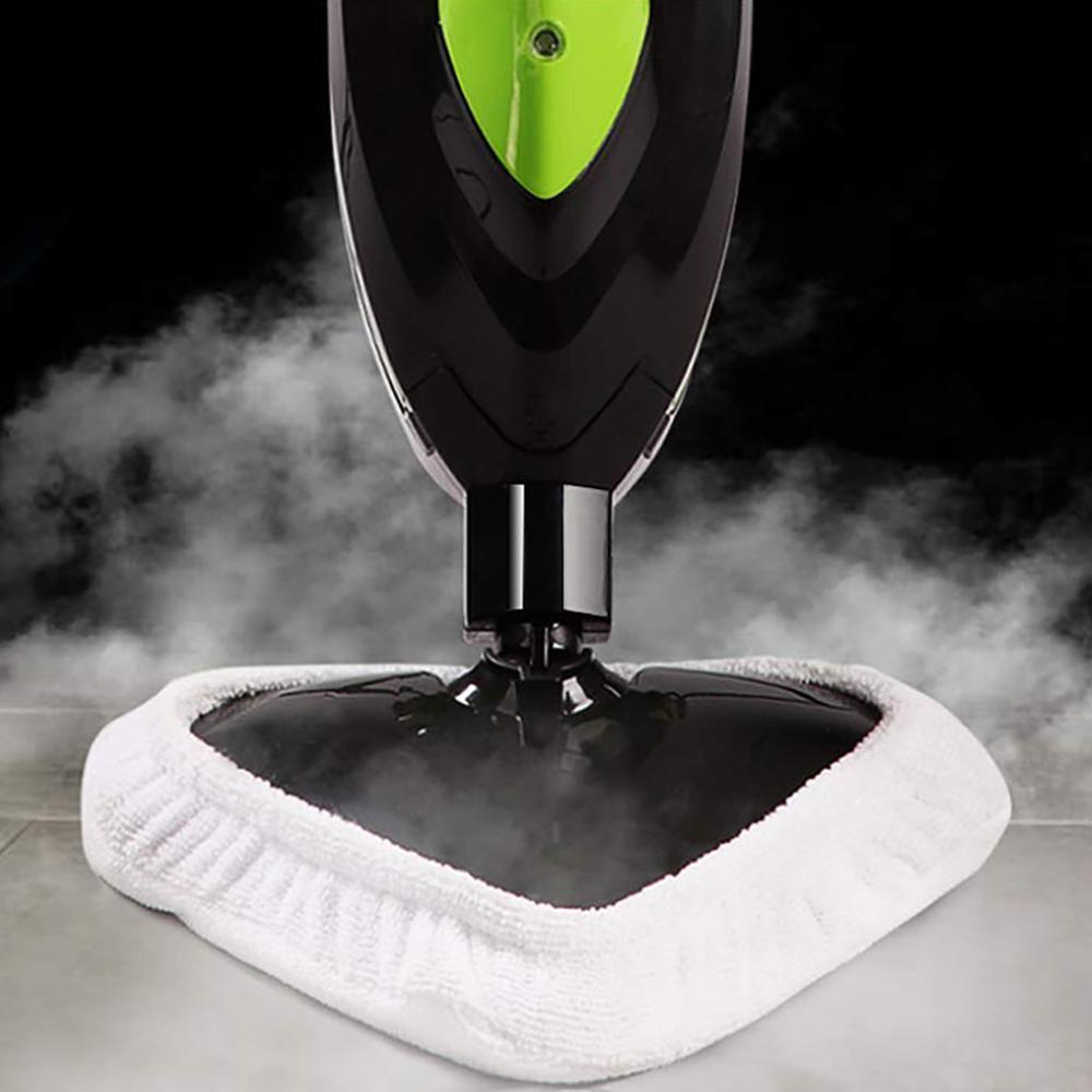 Skg 1500w Steam Mop Floor Steamer