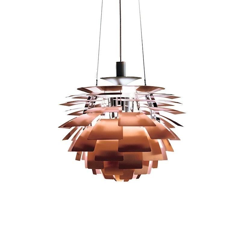 เดนมาร์กออกแบบโมเดิร์นไฟ LED จี้ Creative Hang โคมไฟห้องอาหารบ้านโคมไฟติดตั้งอุปกรณ์ตกแต่งห้องครัว