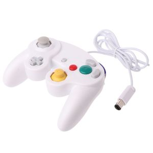 Image 5 - Ngc Wired Game Controller Gamecube Gamepad Voor Wii Video Game Console Controle Met Gc Poort