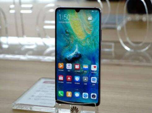 华为5G手机预约量近30万!巴龙5000基带立功了