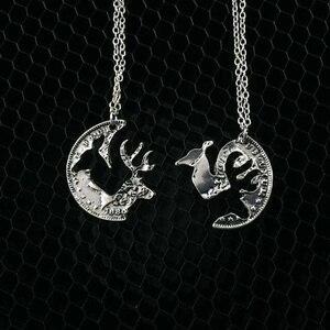 Couples Jewelry Fashion Vintag