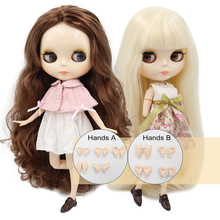 Bjd Toy Articulated Doll Joint-Body Icy Dbs White Skin 30cm Special-Offer On-Sale Face