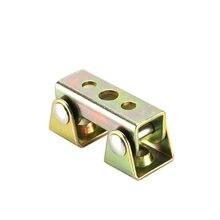 Горячая Распродажа магнитные v образные зажимы образная форма