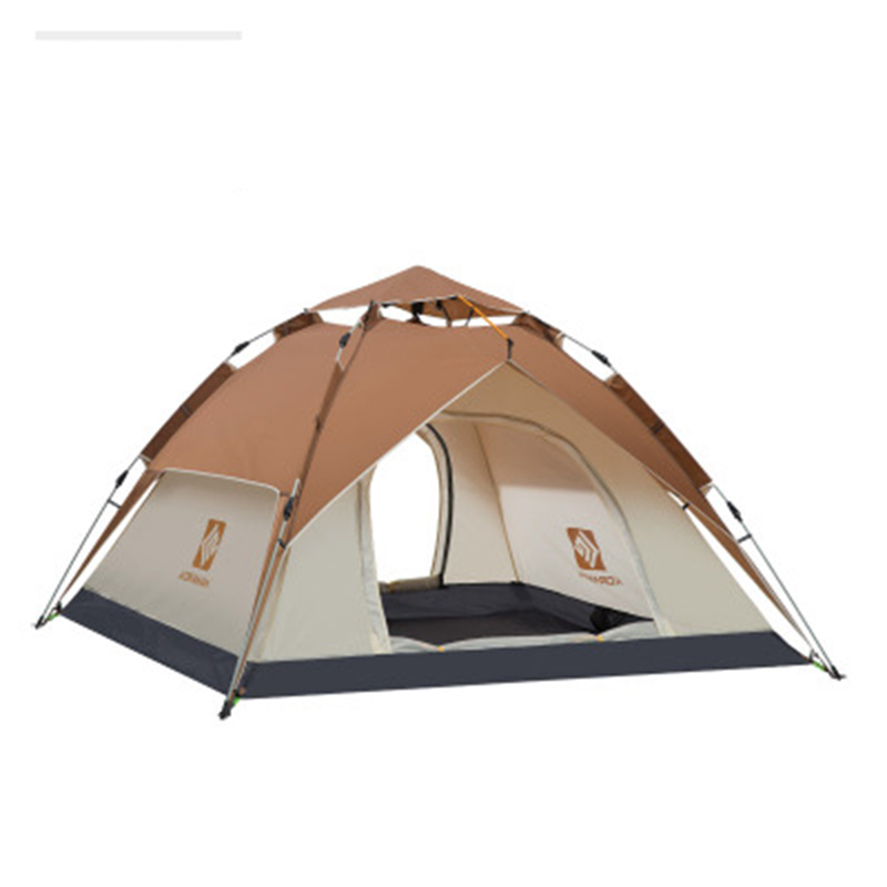 Namioty rodzinne Podróże