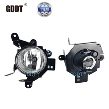1 Piece Fog Light for Grandis 2005 2007 Fog Lamp Switch Headlight Halogen Headlights with Steel Support Choose Left or Right