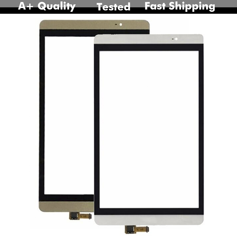 For Huawei Mediapad M2 8.0'' M2-801L M2-802L M2-803L M2-801 Touch Screen Digitizer Panel Glass Sensor With Free Tools