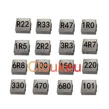 0420 4*4*2mm SMT inductor 0.1uH 0.22uH 0.33uH 0.47uH 0.56uH 0.68uH 0.82uH 1.0uH 1.5uH 2.2uH 3.3uH 4.7uH 5.6uH