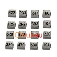 1040 10*10*4 milímetros SMT indutor 0.1uH 0.22uH 0.47uH 0.68uH 1.0uH 1.5uH 2.2uH 3.3uH 4.7uH 5.6uH 6.8uH 10uH 15uH 22uH 33uH 47uH 100uH